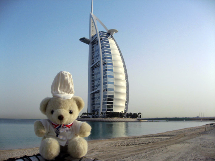 Bechamel Bear in Duabai UAE.jpg